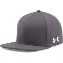 UA Flat Cap - Graphite