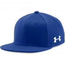 UA Flat Cap - Royal