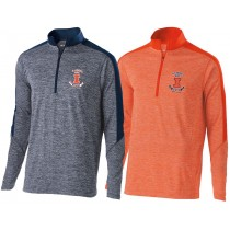 IRFC - Electrify 1/2 Zip Pullover