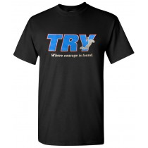 Try Rugby T-Shirt 2 for $30