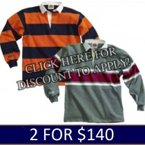 In-Stock Jerseys 2 for $140.00