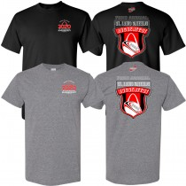 STL Ruggerfest T-Shirt 2 for $32