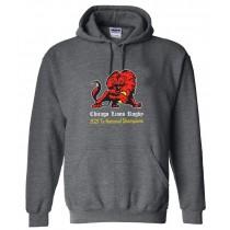 Lions 7s Championship Hooded Sweatshirt