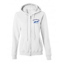 CPP - Women's Full-Zip Hooded Sweatshirt