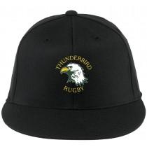 Thunderbirds - Flat Bill Cap