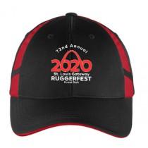 STL Ruggerfest Cap
