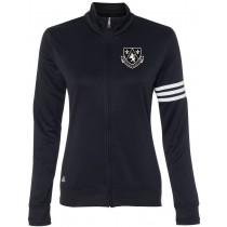 MRFC - Adidas Woman's Full Zip Jacket