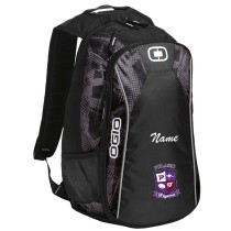 Pulaski Flyers - Team Backpack