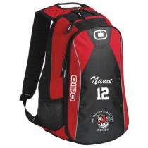 Stallions - Team Backpack