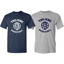 CBA - Trojans T-Shirt