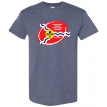 Missouri Rugby Football Union T-Shirt
