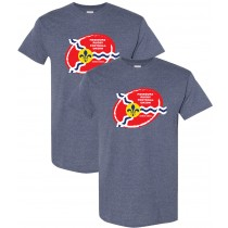 Missouri Rugby Football Union T-Shirt 2 for $28