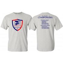 7s State Championship Shirt