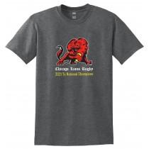 Lions 7s Championship T-Shirt