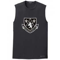 MRFC - Sleeveless Pulse Crew