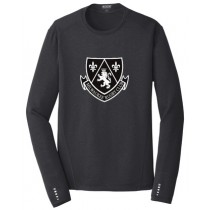 MRFC - Long Sleeve Pulse Crew