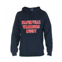 Naperville - Navy Hoodie