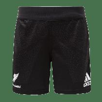 Adidas All Blacks 2021 Home Rugby Shorts