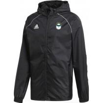 Scioto - Adidas Full Zip Rain Jacket