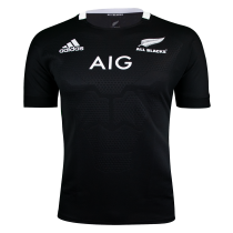 Adidas All Blacks Rugby 2021 Home Jersey