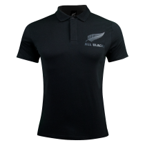 Adidas All Blacks Rugby 2021 Supporters Polo