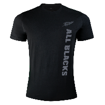 Adidas All Blacks Rugby Supporters Graphic T-Shirt