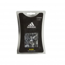 Adidas Aluminum Rugby Studs (Pack of 16)