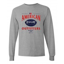 American Rugby Outfitters Long Sleeve Shirt