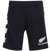 Adidas All Blacks Woven Short