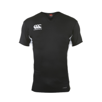 Vapodri Challenge Jersey - Black/White