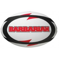 Barbarian Ball 11 - Black/Red