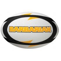 Barbarian Ball 14 - Black/Gold
