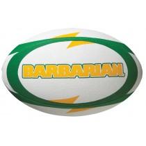Barbarian Ball 15 - Bottle/Gold