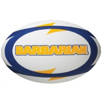 Barbarian Ball 12 - Navy/Gold