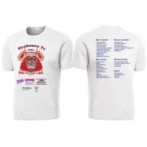2018 Firehouse 7s T-Shirt