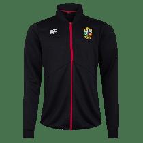 British and Irish Lions Rugby Track Jacket
