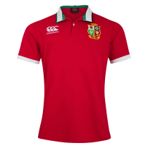 British and Irish Lions Rugby Classic S/S Jersey