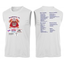 2018 Firehouse 7s Sleeveless Shirt