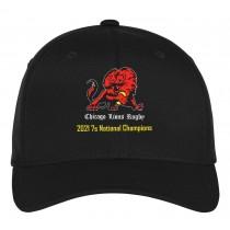 Lions 7s Championship Cap