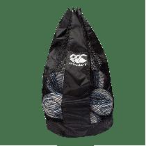 Canterbury Black Rugby Ball Bag