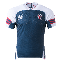 Canterbury USA Rugby Away Test Jersey