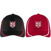 NIU - Flexfit Cap