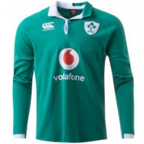 Canterbury Ireland Home Classic Jersey