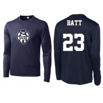 CBA - Shooter Shirt