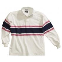 CAS 219 - White/Pink/Navy