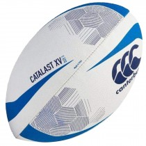 Canterbury Catalast XV Match Rugby Ball