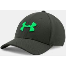 UA Cap - Combat Green