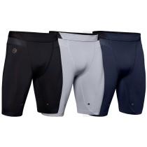 UA Rush Compression Shorts