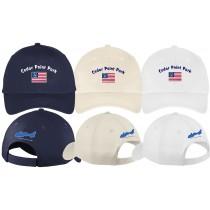 CPP - Cap