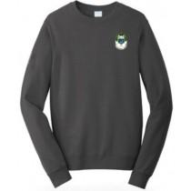 Scioto Fleece Crewneck Sweater